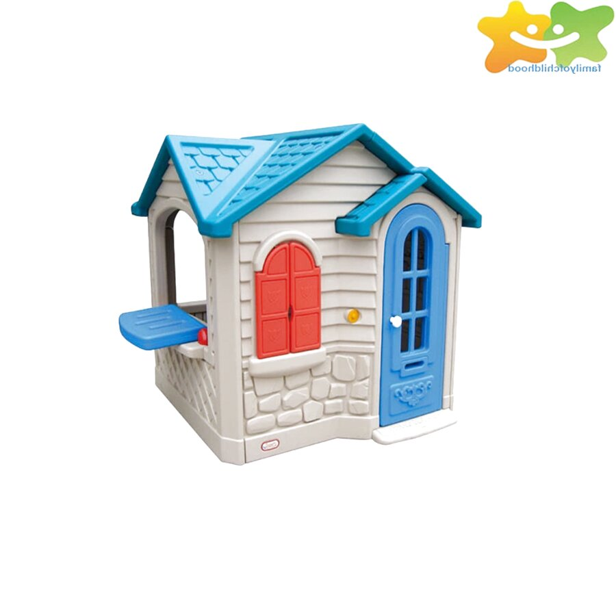kids plastic playhouse for sale