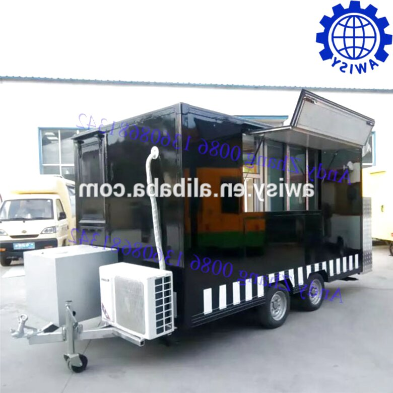 bbq trailer for sale