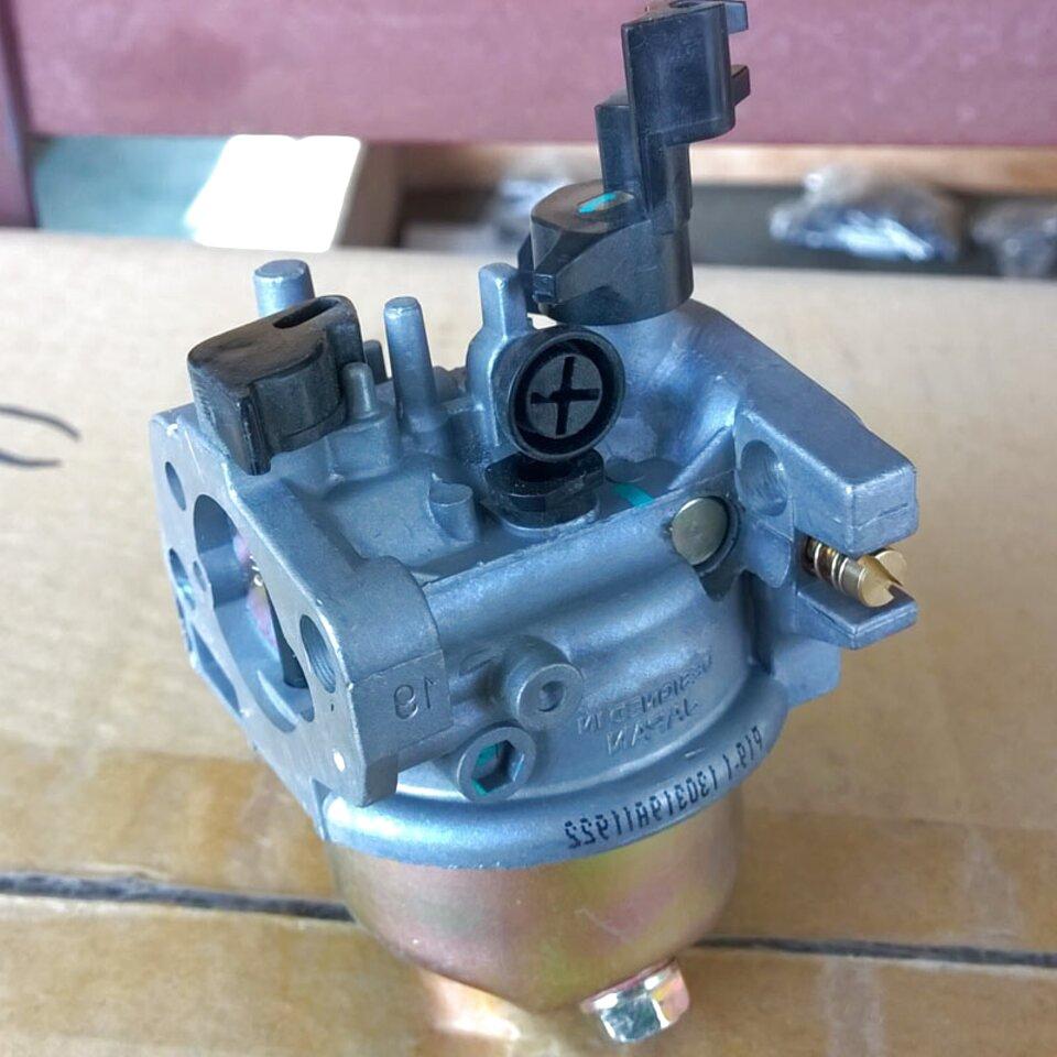 Seilzugstarter für OHV EC 5000EX 6,5hp 2