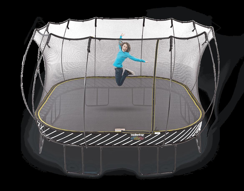 springfree trampoline for sale