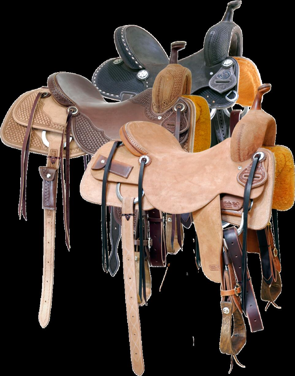 jeff smith saddles for sale