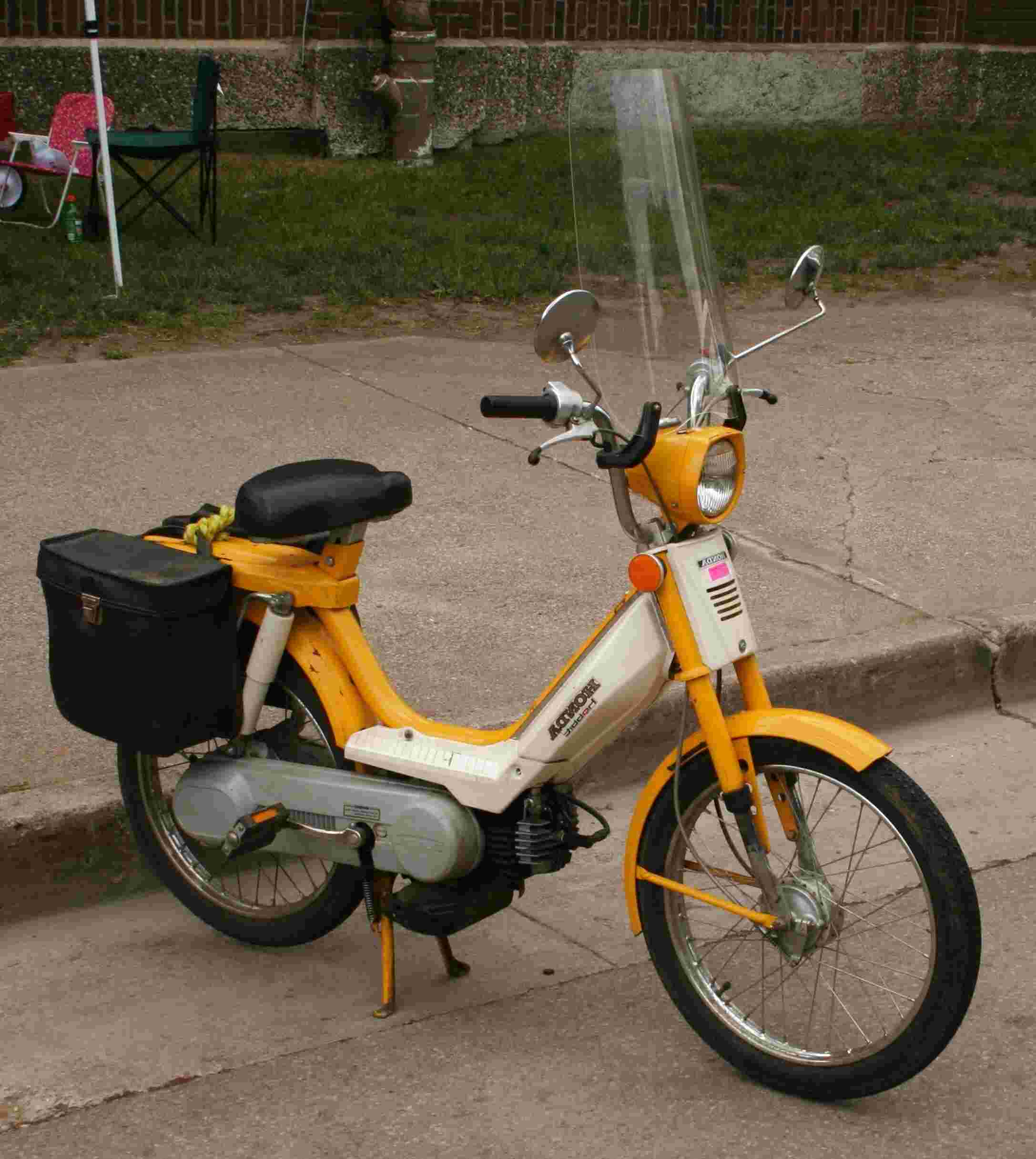 pedal moped for sale