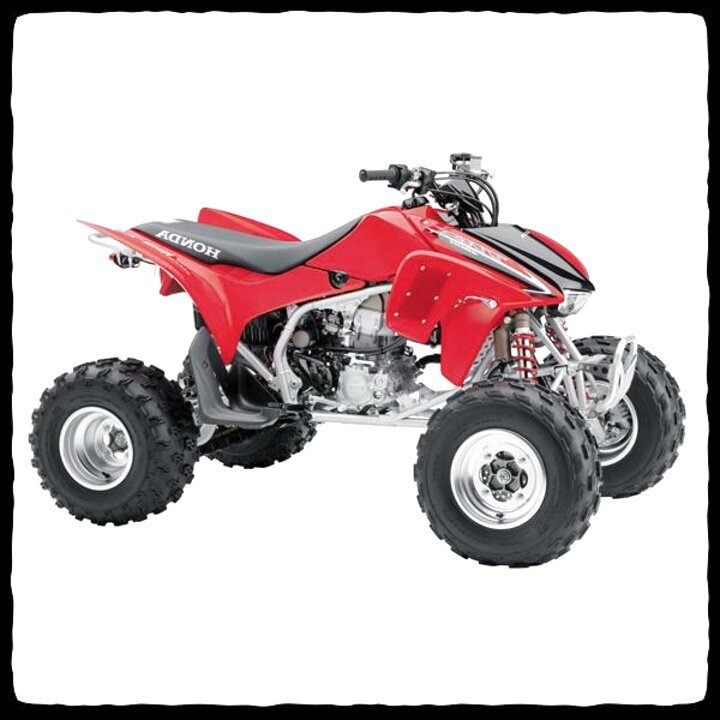 Rear Parking Brake Cable Honda TRX450R TRX450ER TRX450 TRX 450R 450ER 450 R ER