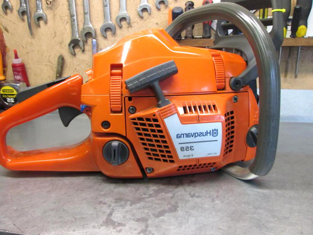 husqvarna chainsaw 359 for sale