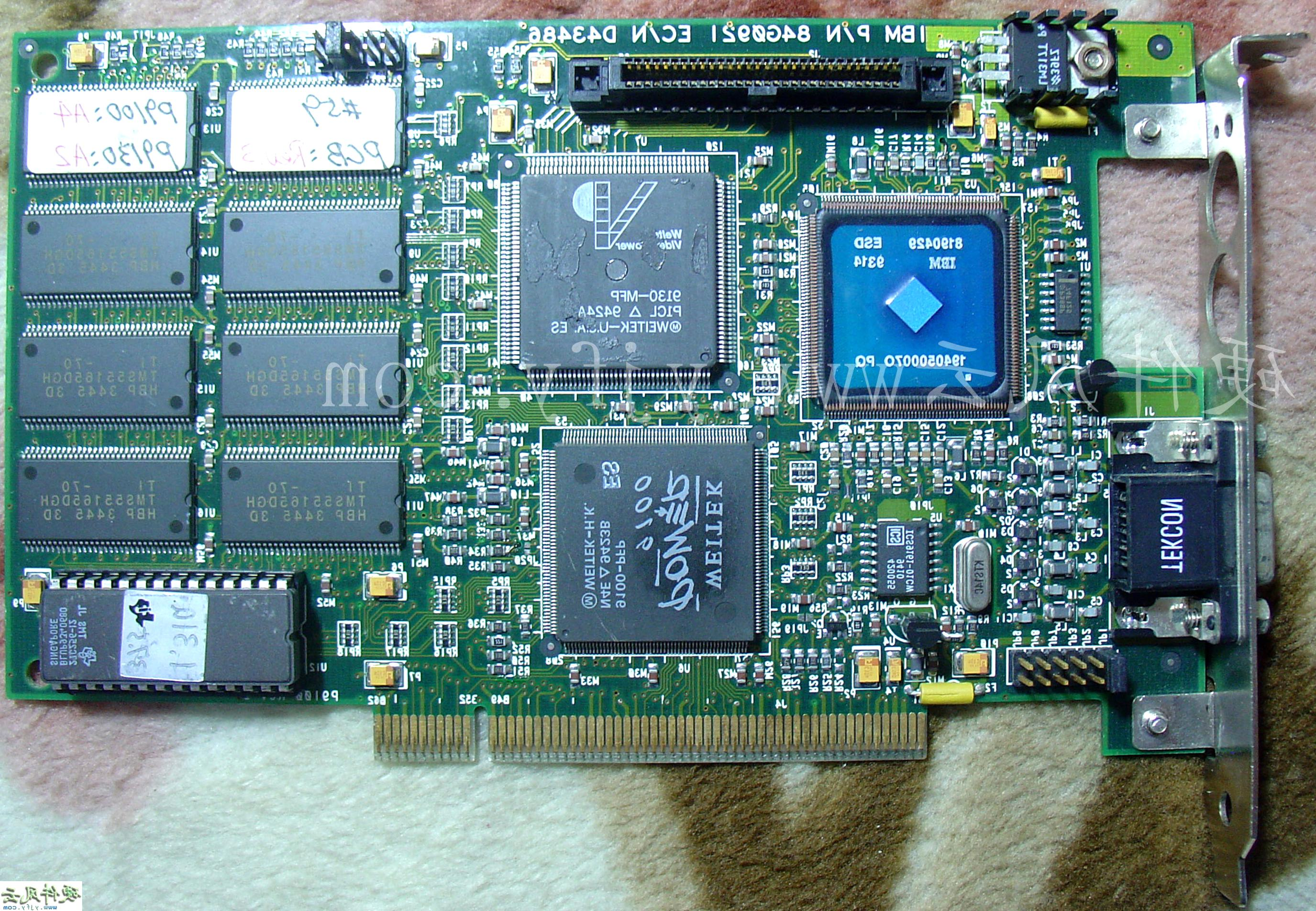 ibm graphics card for sale