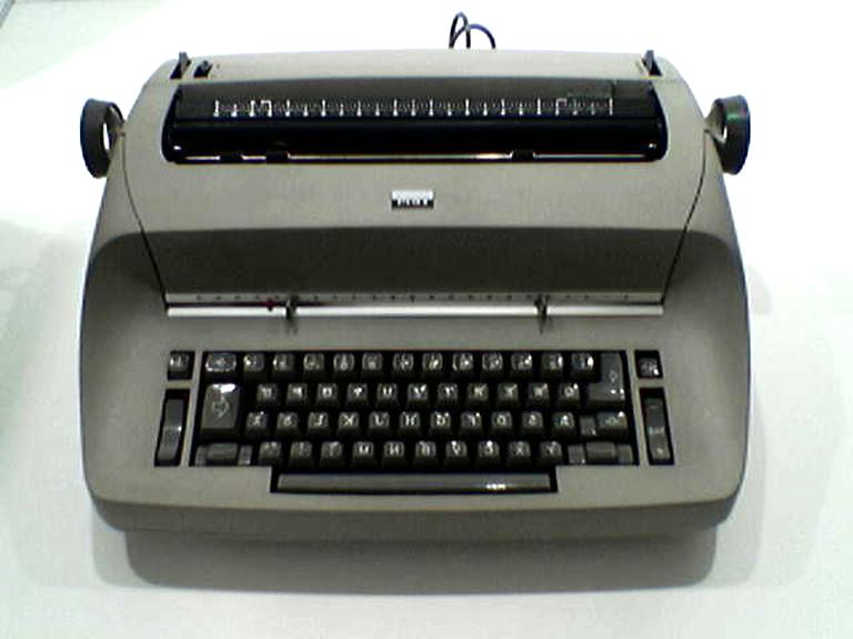 ibm selectric for sale