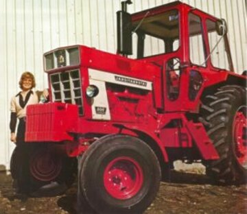 ih 966 for sale