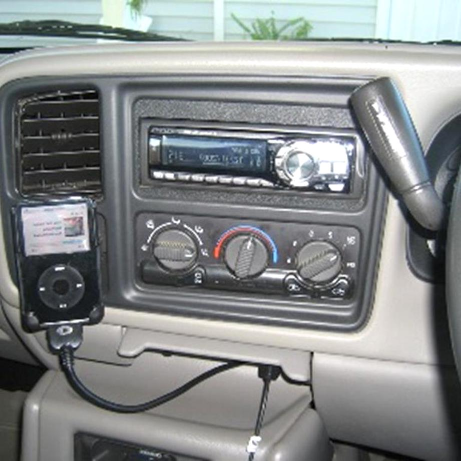 chevy truck radio for sale