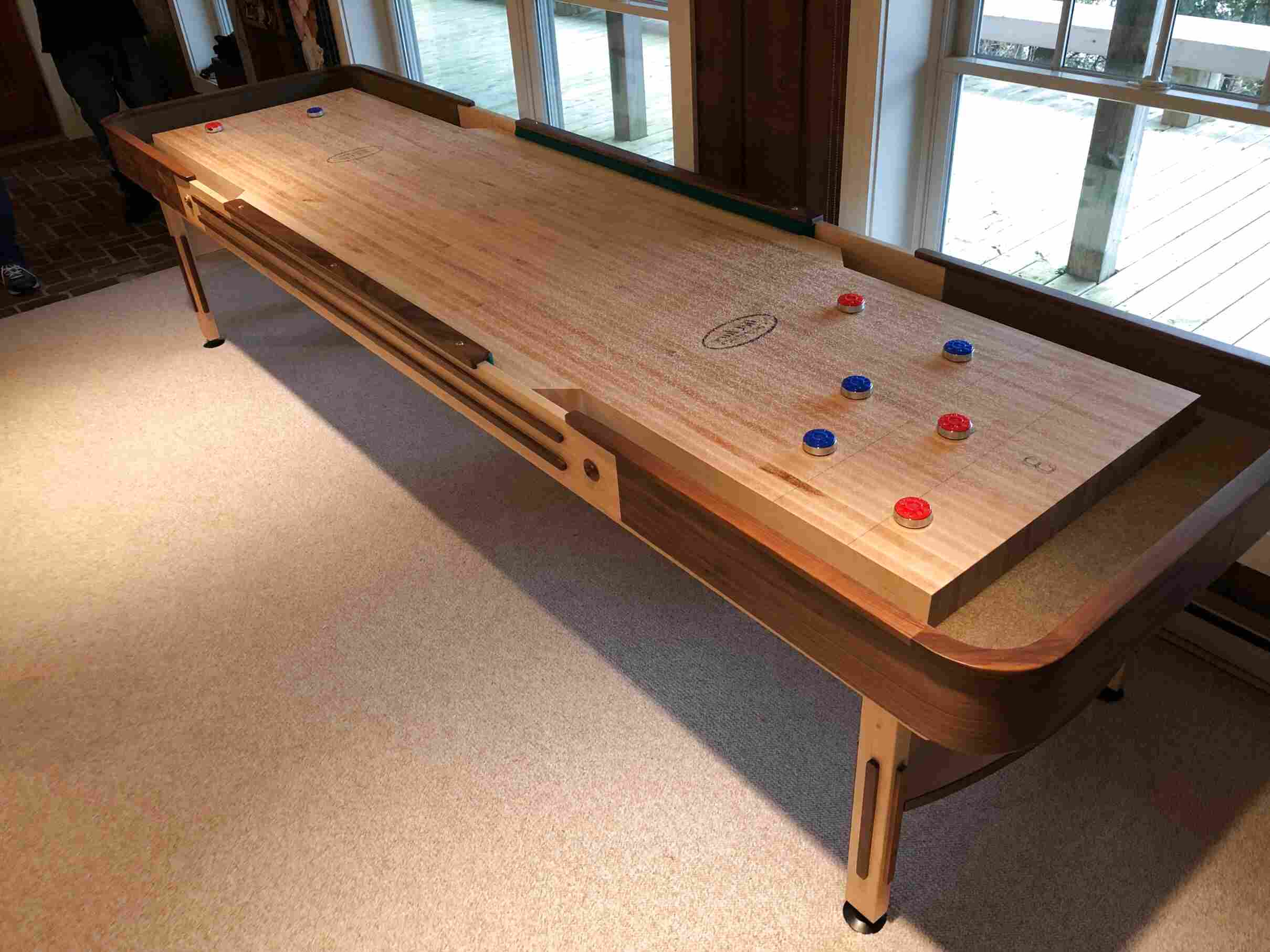 american shuffleboard for sale