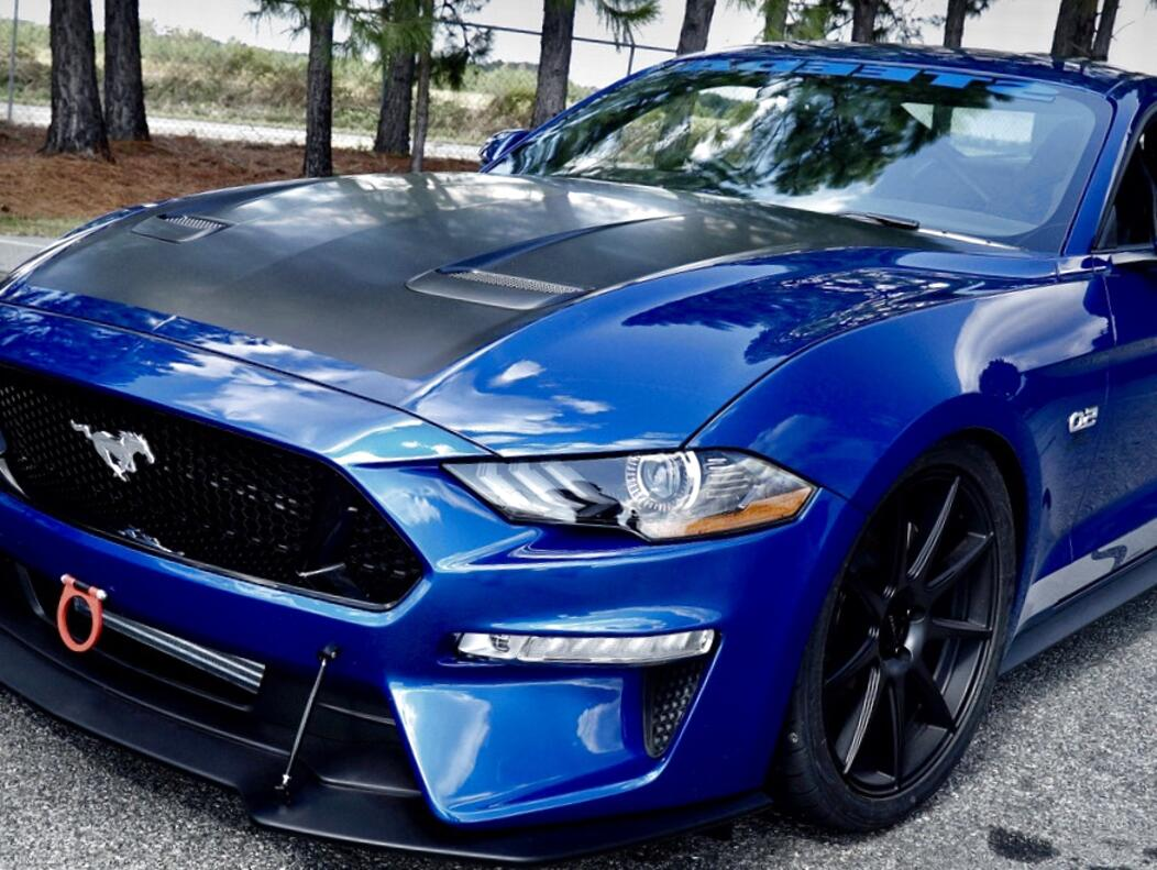 Steeda Mustang for sale | Only 2 left at -60%