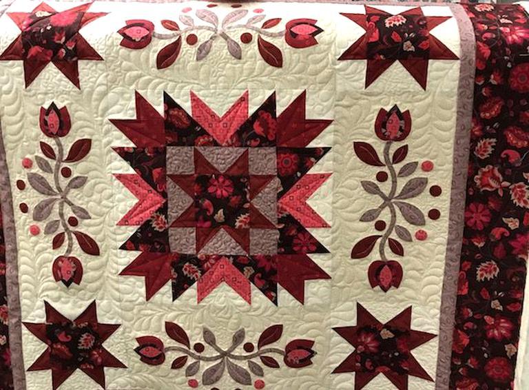quilt kit for sale