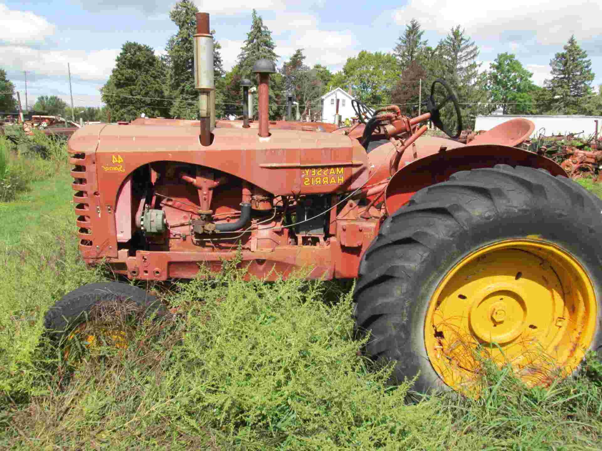 massey harris 44 special for sale