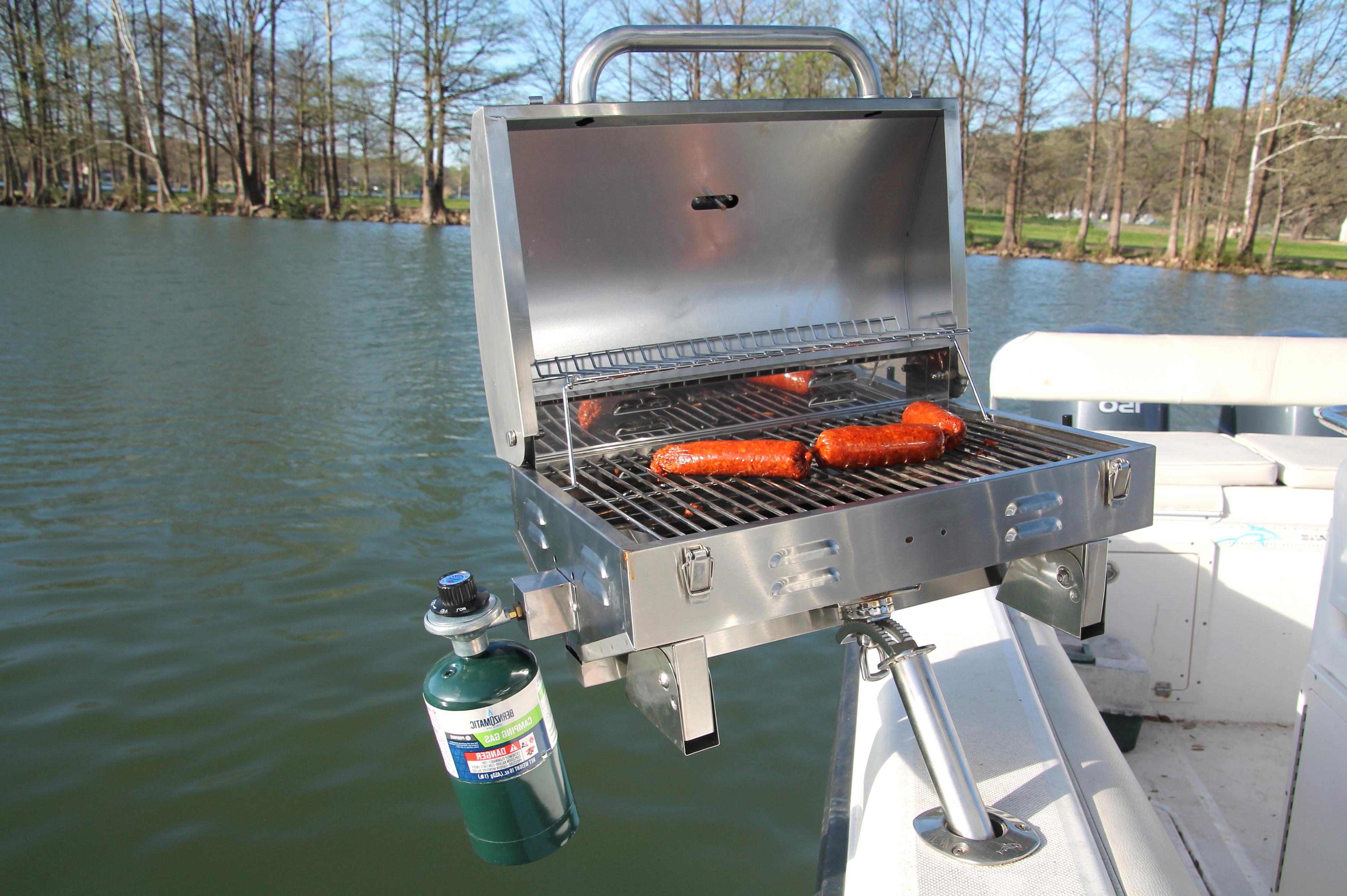 boat grill for sale