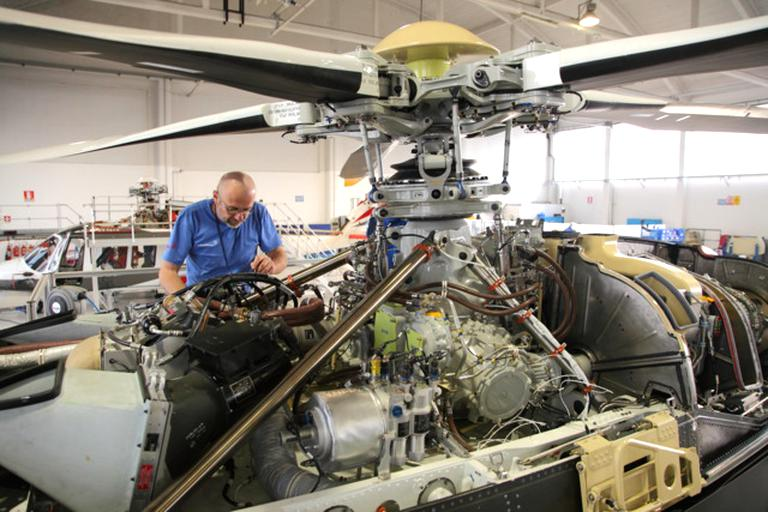 helicopter engine for sale