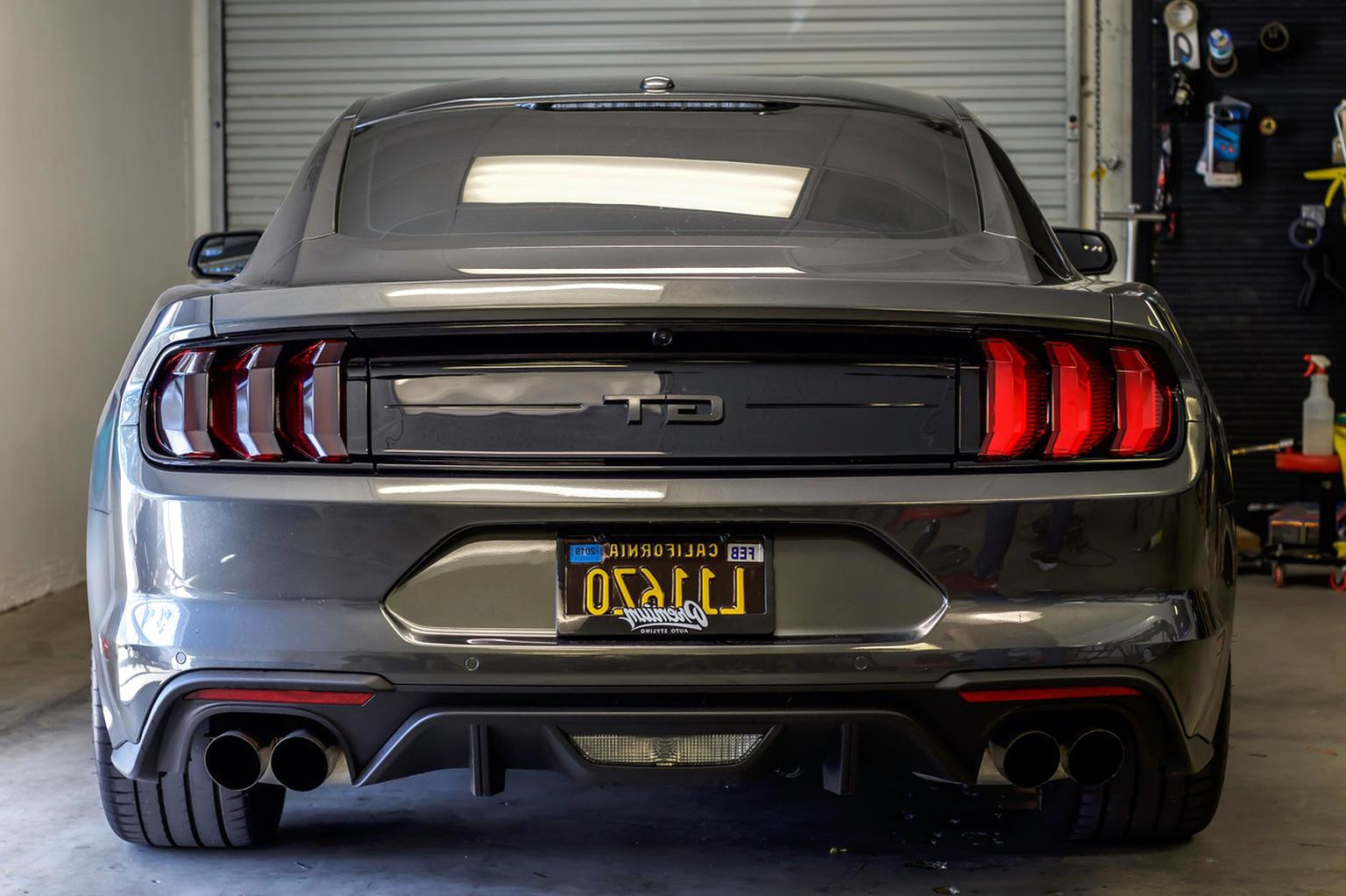 mustang tail lights for sale