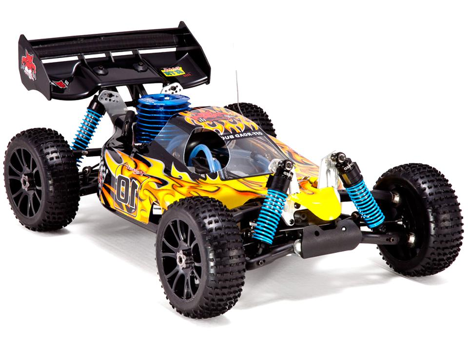 1 8 scale nitro buggy for sale