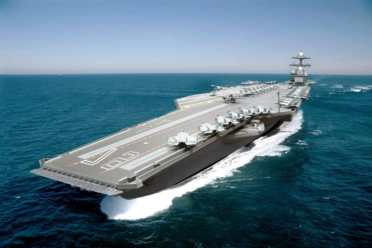 uss john f kennedy for sale