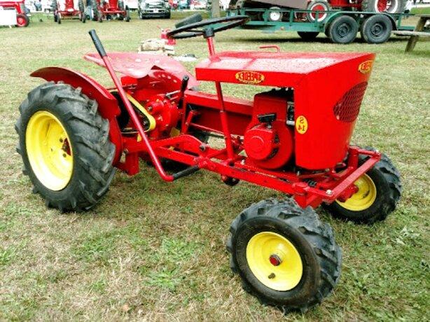 speedex tractor for sale