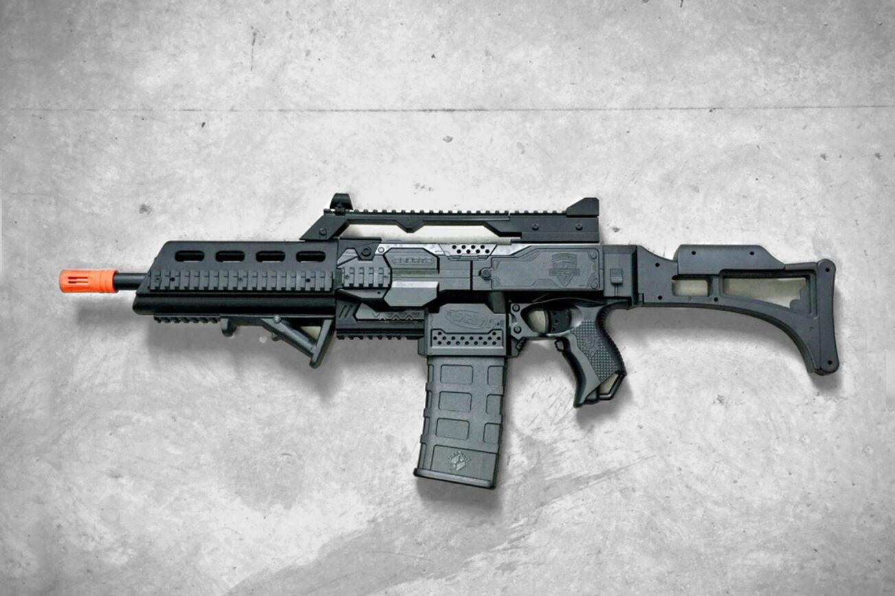 custom nerf guns for sale