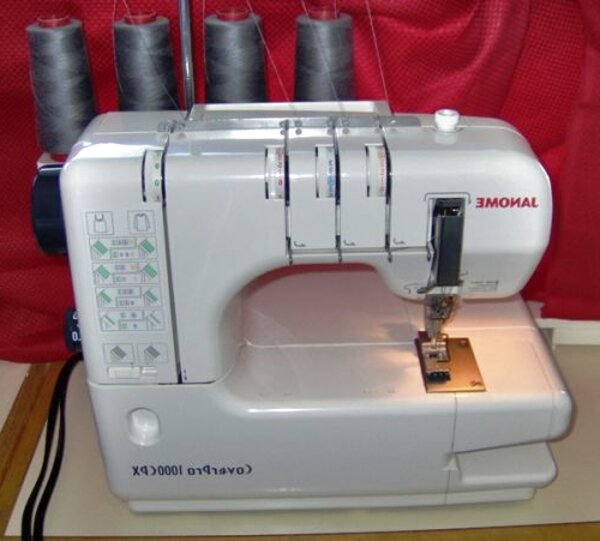 janome coverpro for sale