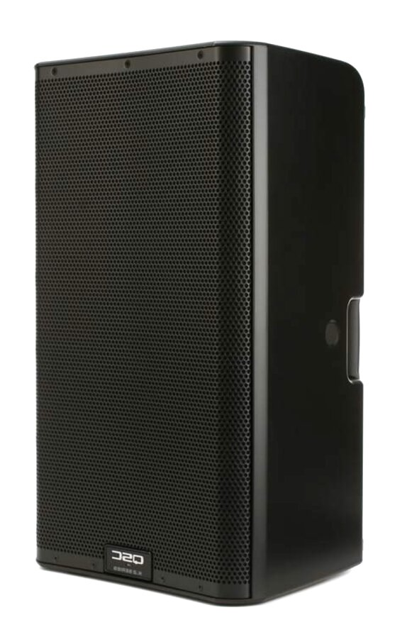 qsc powered speakers for sale