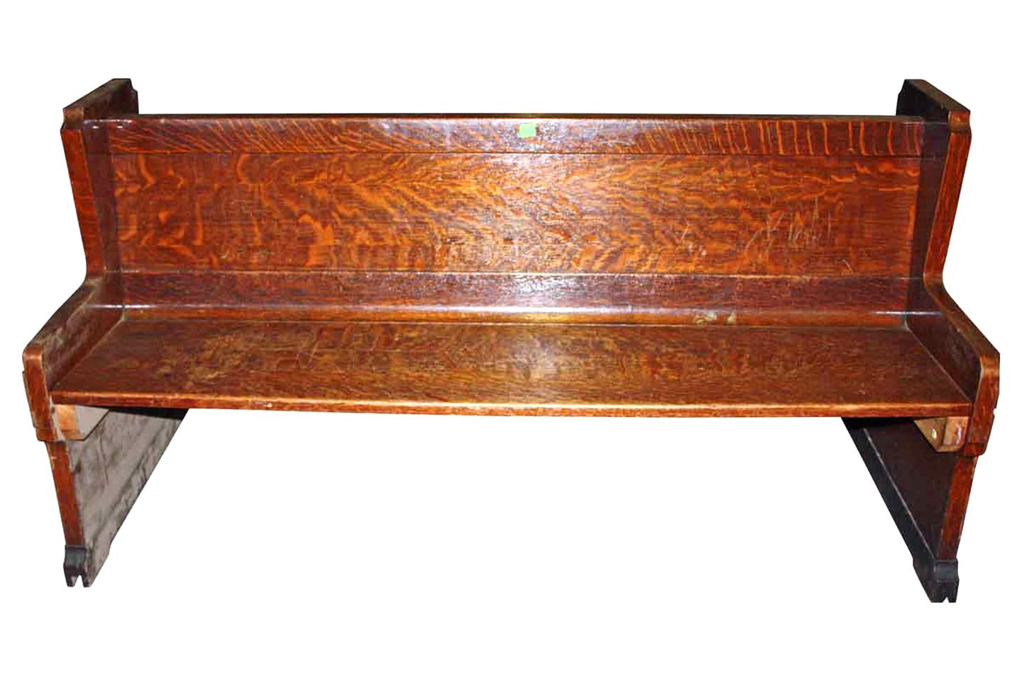 Admirable Oak Church Pew For Sale Only 2 Left At 70 Andrewgaddart Wooden Chair Designs For Living Room Andrewgaddartcom