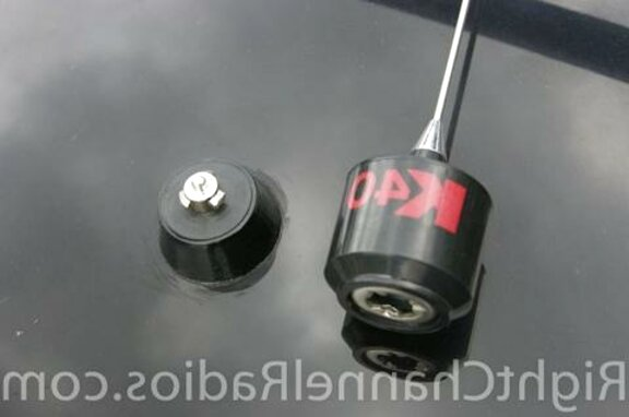 k40 antenna for sale