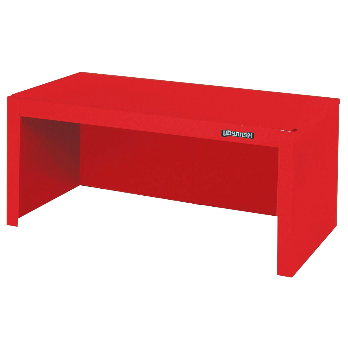 red kennedy tool box for sale