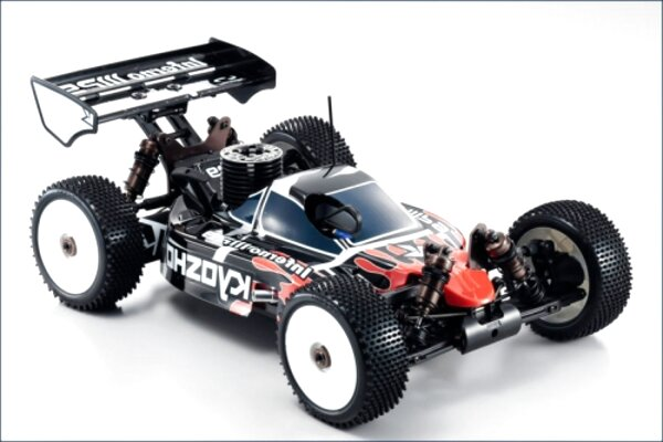 kyosho mp9 tki3 for sale