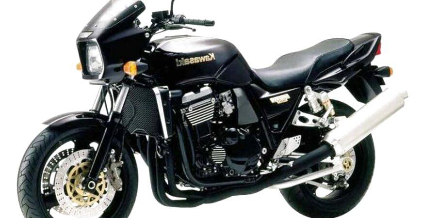 kawasaki zrx 1100 for sale
