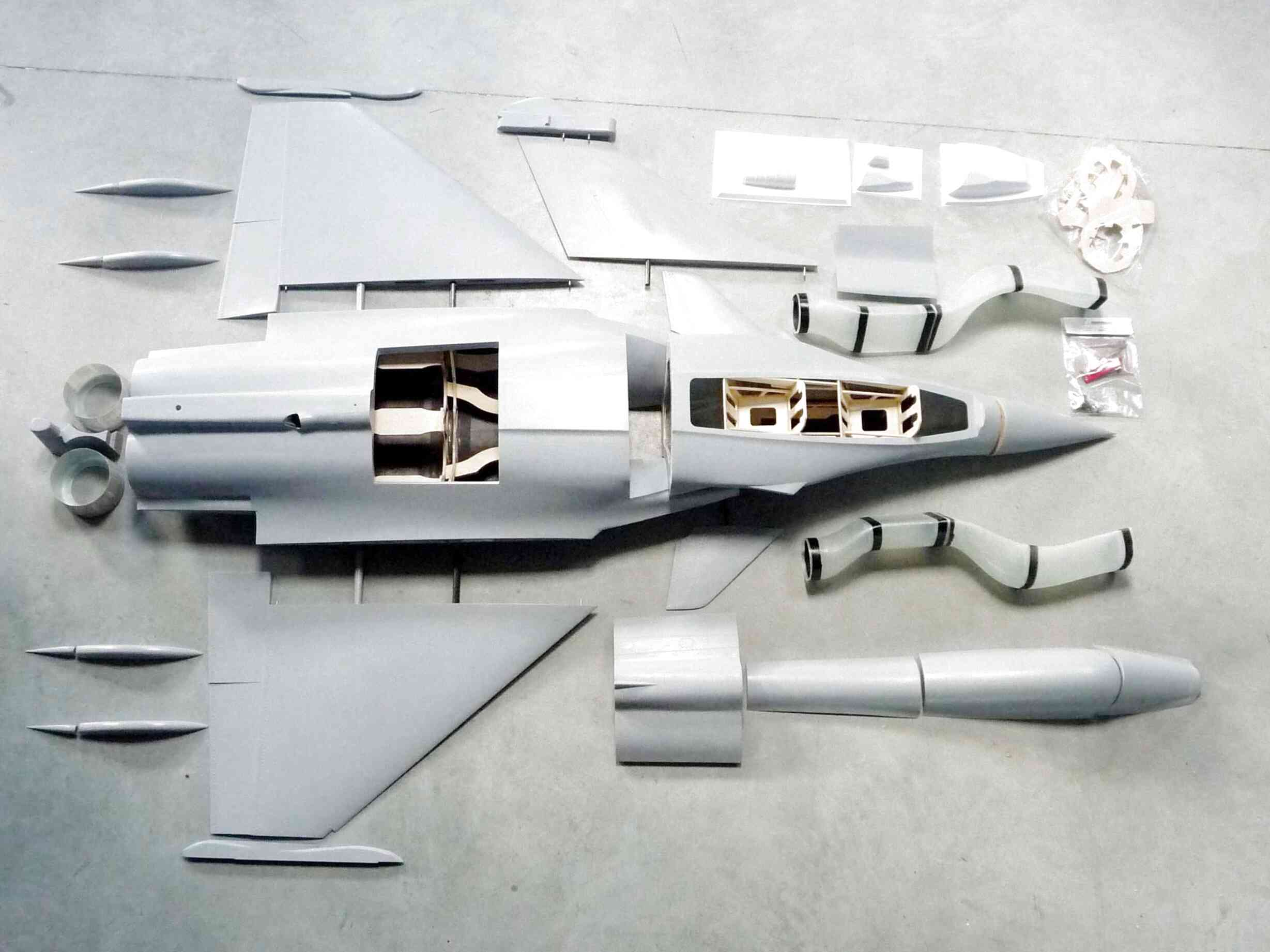 rc jet kits for sale