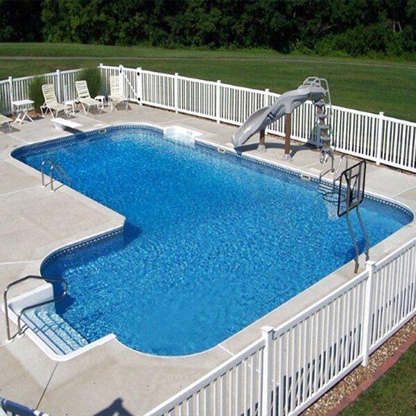 inground pool kits for sale