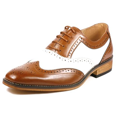 Wingtip Golf Shoes for sale | Only 3