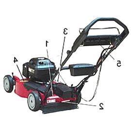 toro mower parts for sale