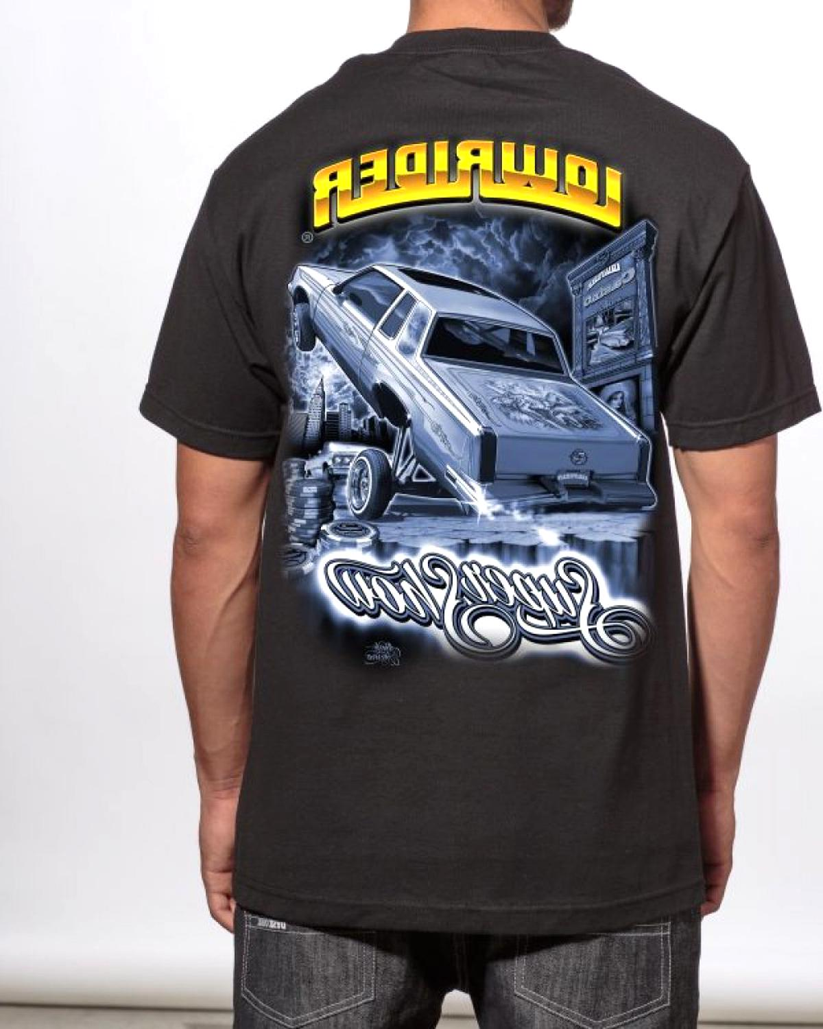 lowrider shirt for sale
