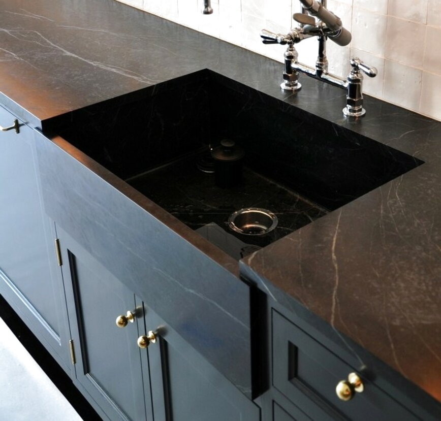 soapstone sink for sale