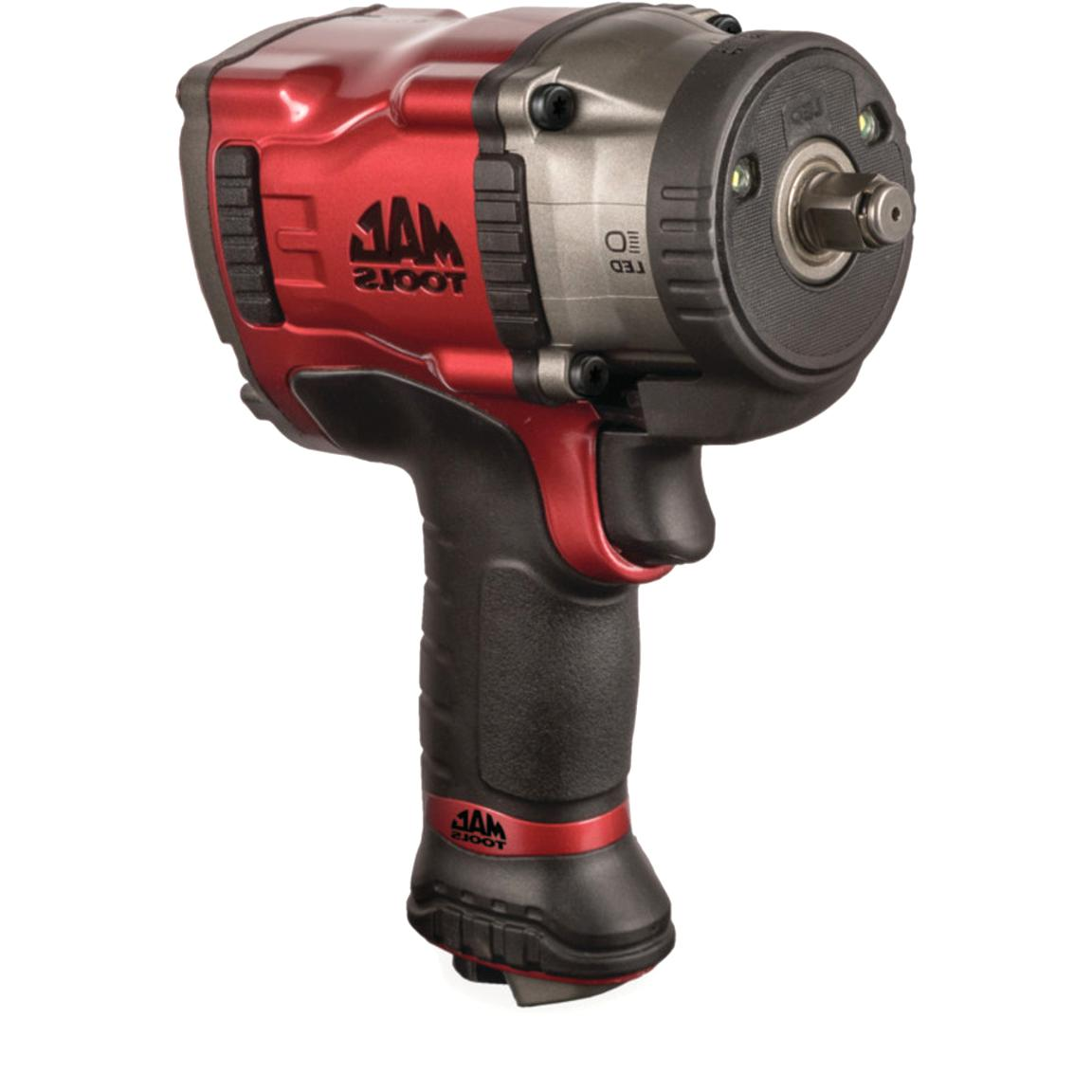 mac air impact wrench for sale