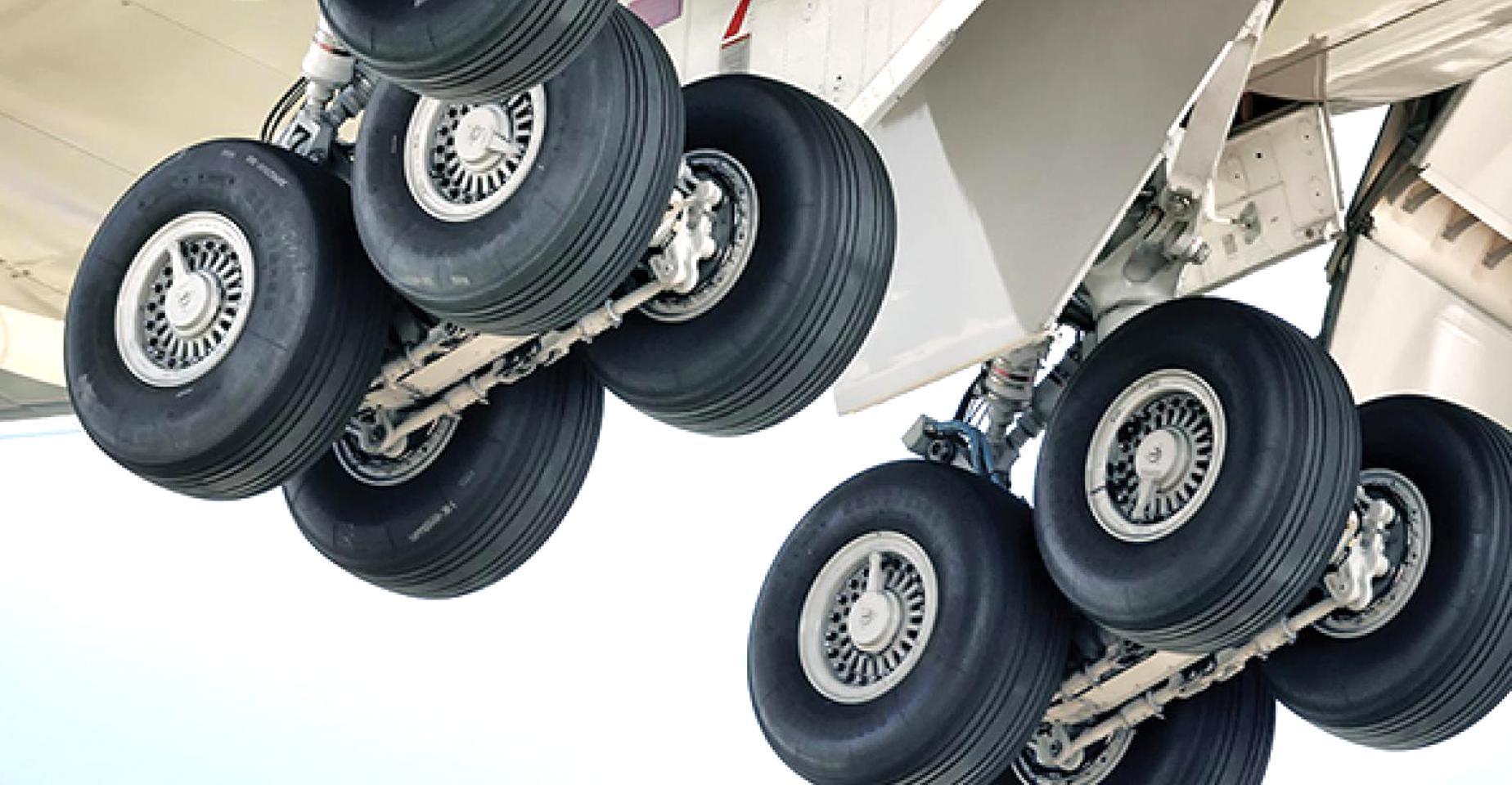 landing gear for sale