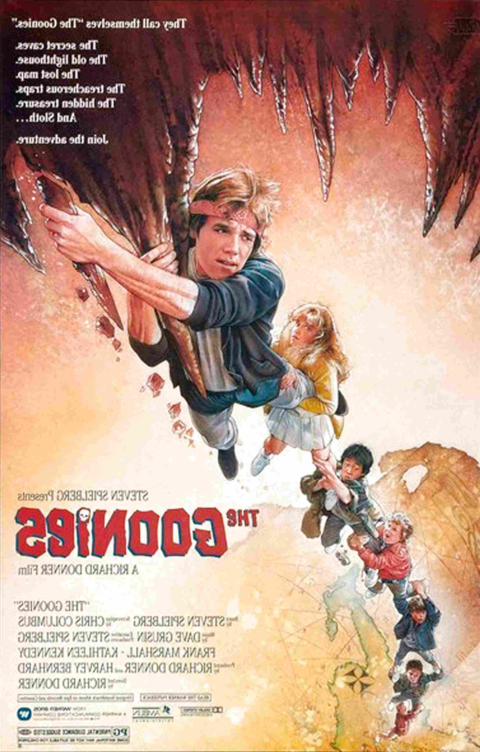 Goonies 1985 For Sale Only 4 Left At 70