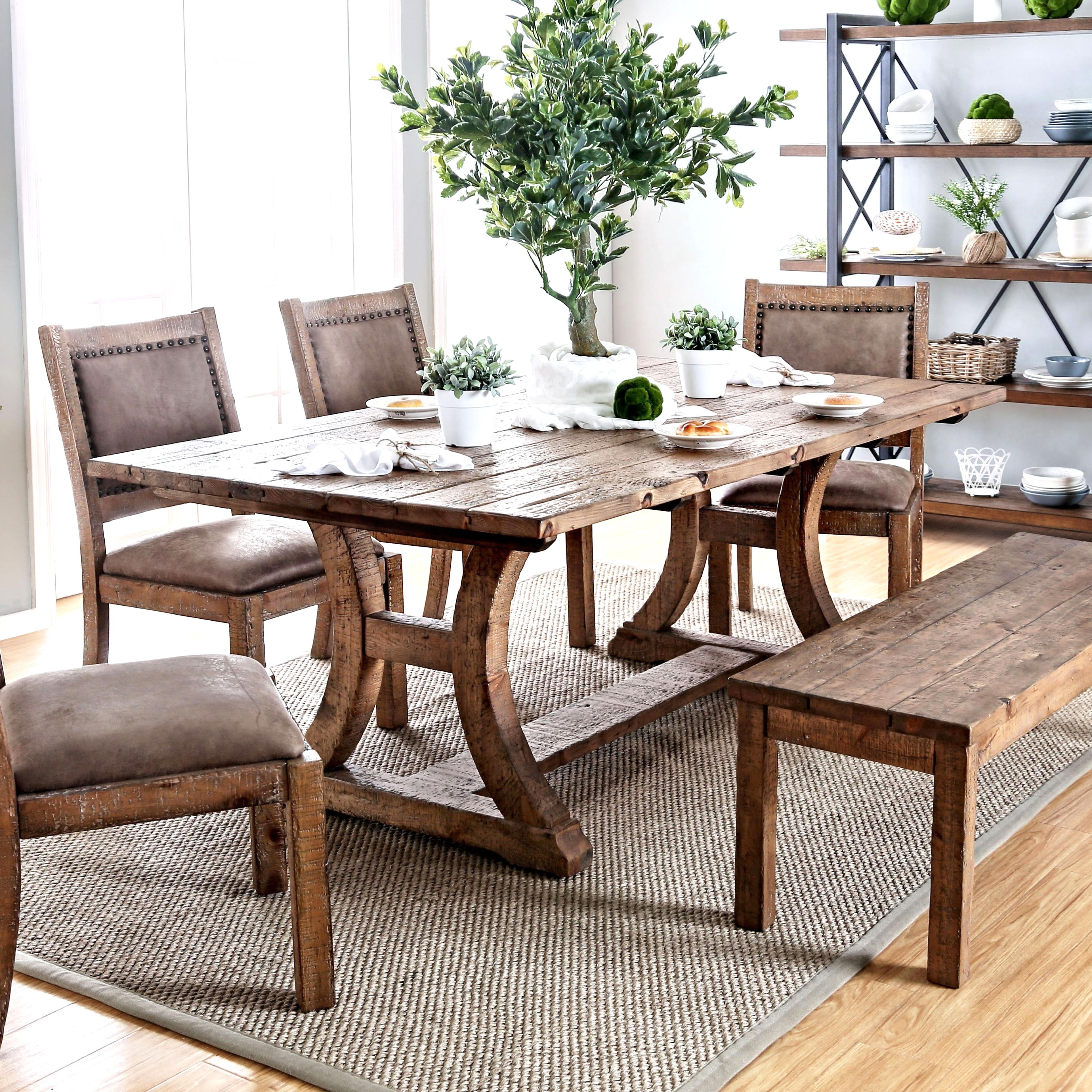 Awe Inspiring Rustic Dining Table For Sale Only 2 Left At 70 Gmtry Best Dining Table And Chair Ideas Images Gmtryco