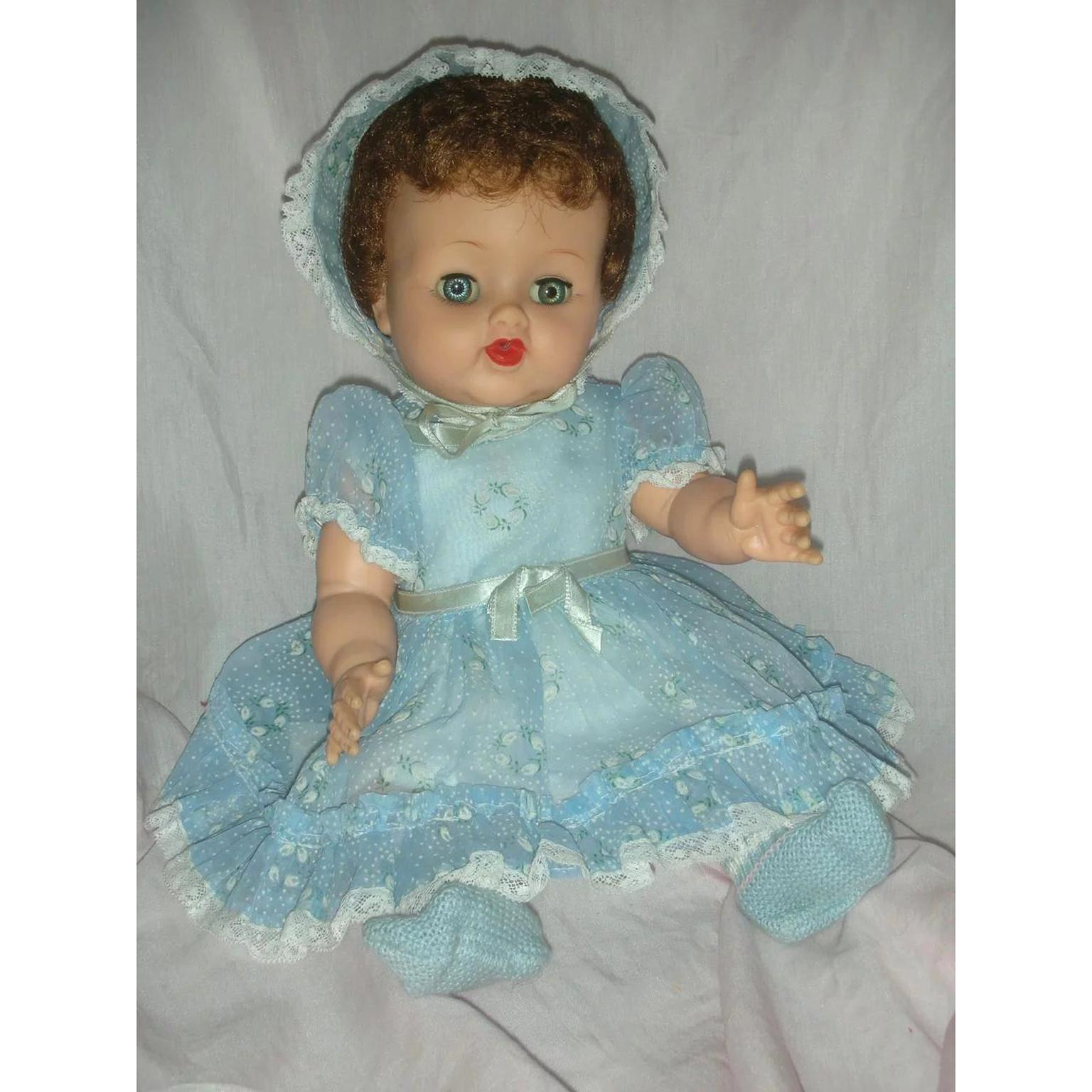 betsy wetsy doll for sale