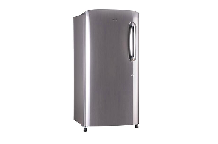 single door refrigerator for sale
