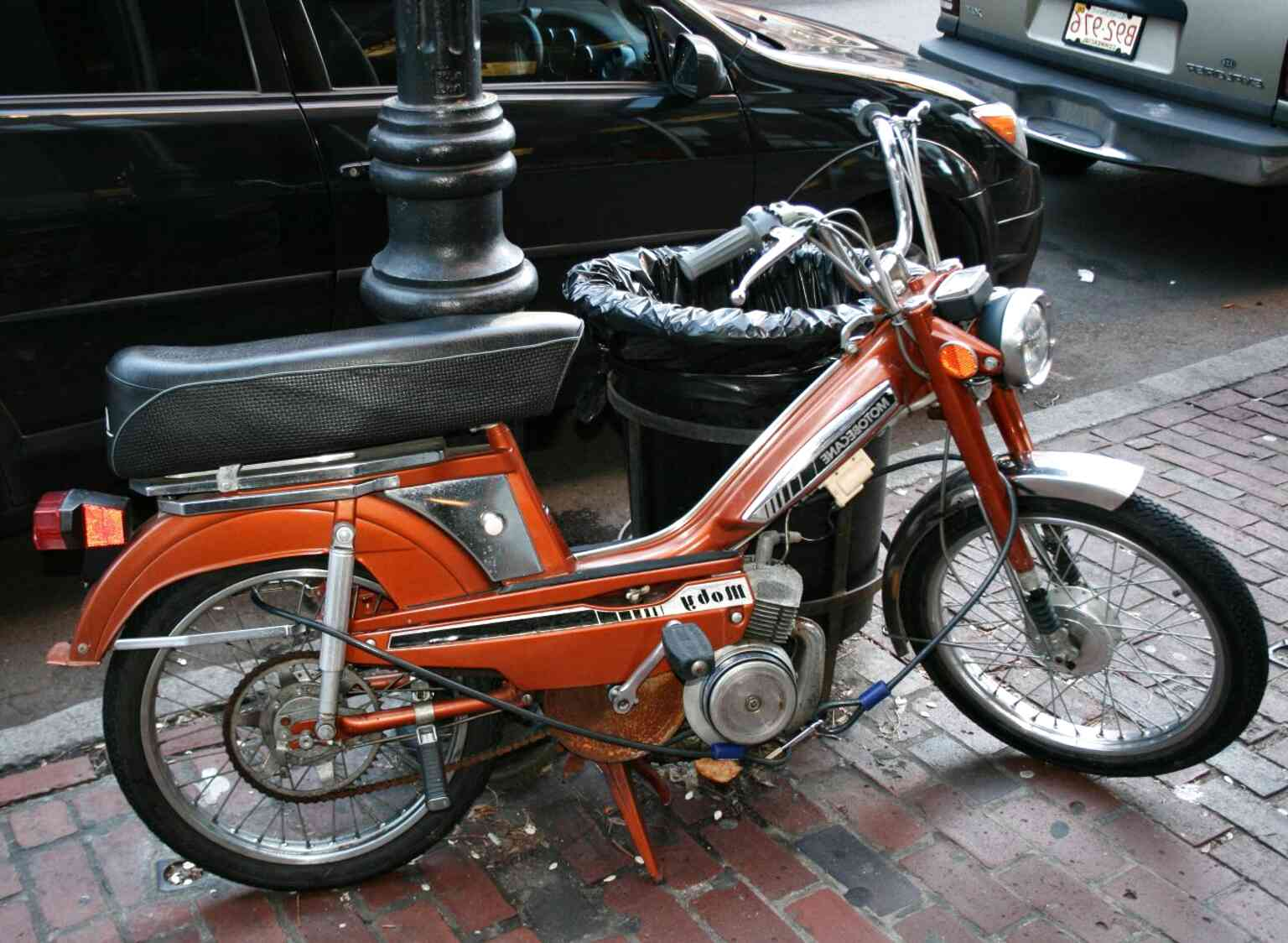 Motobecane Moped For Sale Only 3 Left At 70