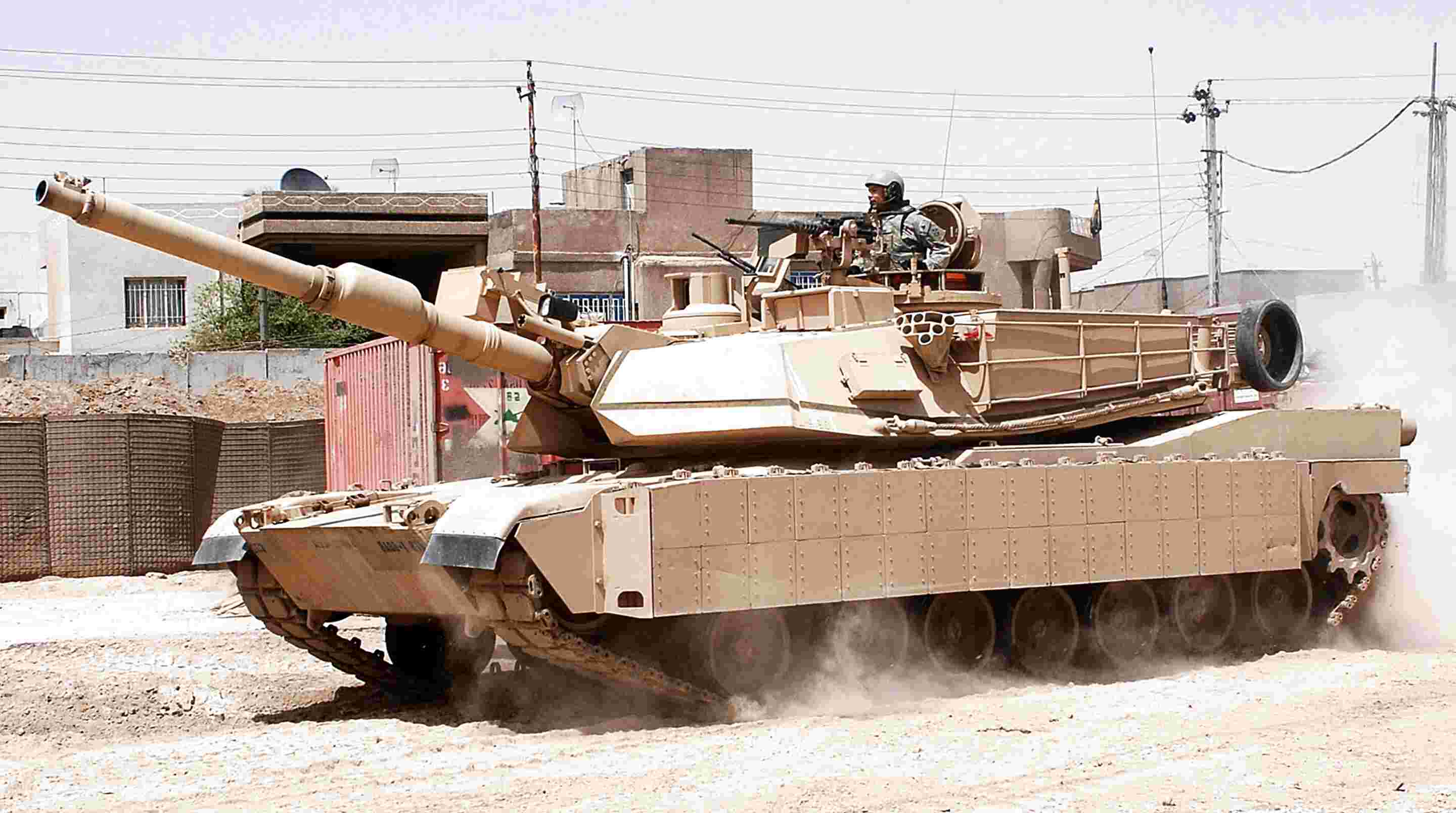 m1a1 abrams for sale