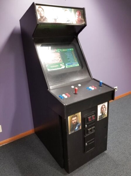 multicade arcade game for sale