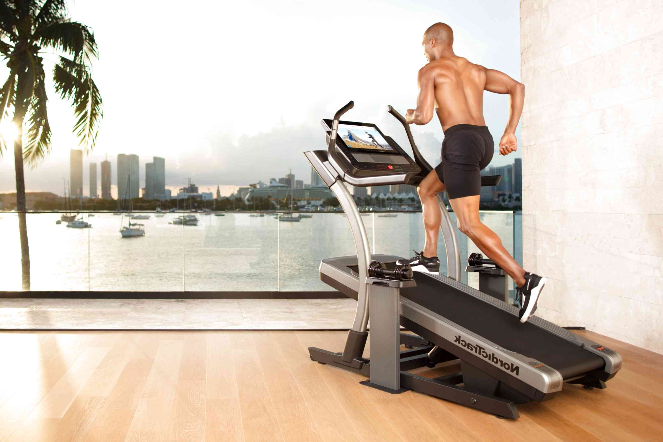 Nordic Track Treadmill X22i For Sale Only 4 Left At 75