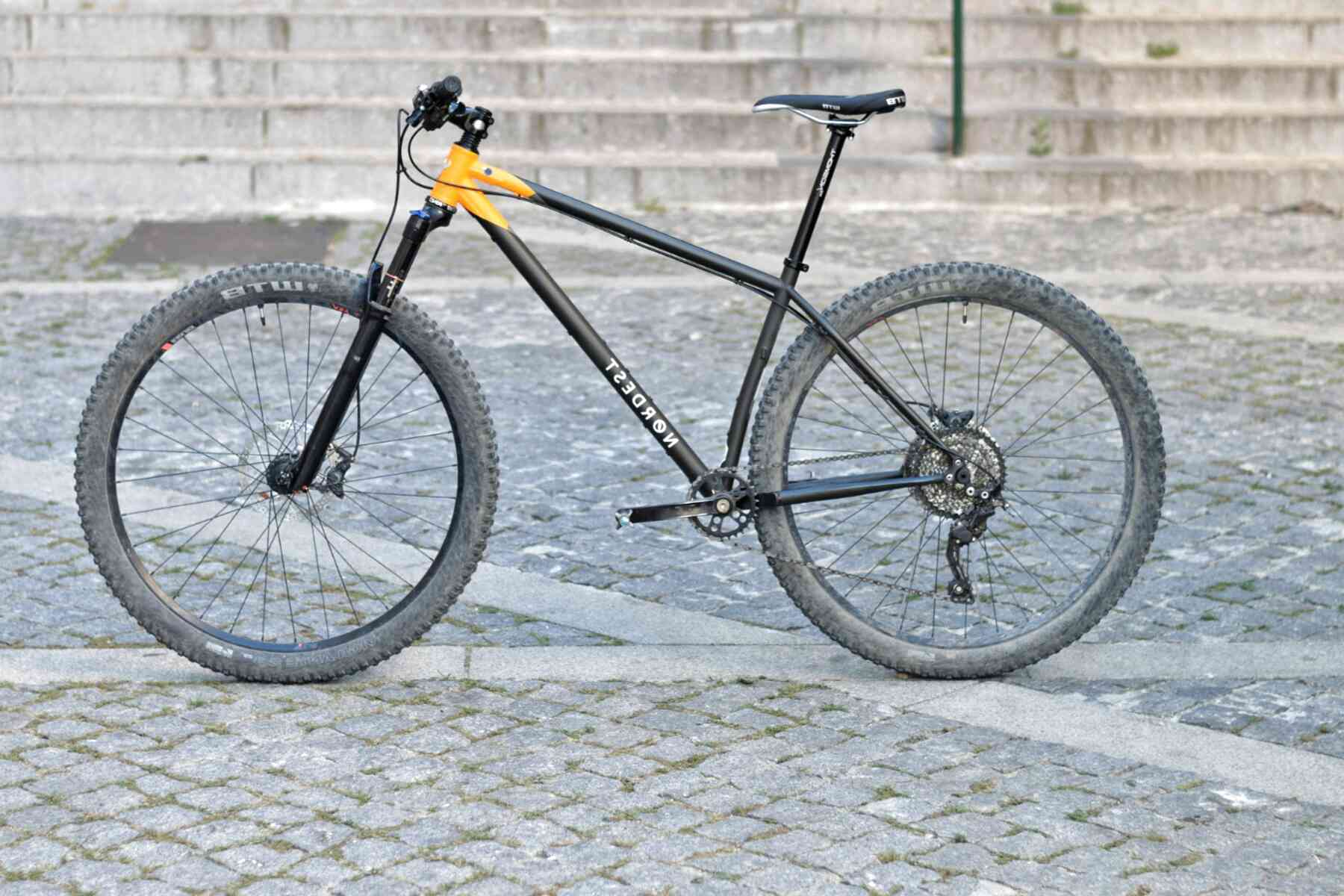hardtail mtb for sale
