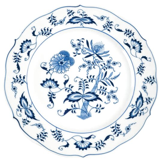 blue danube china for sale