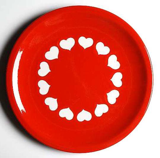 waechtersbach heart for sale