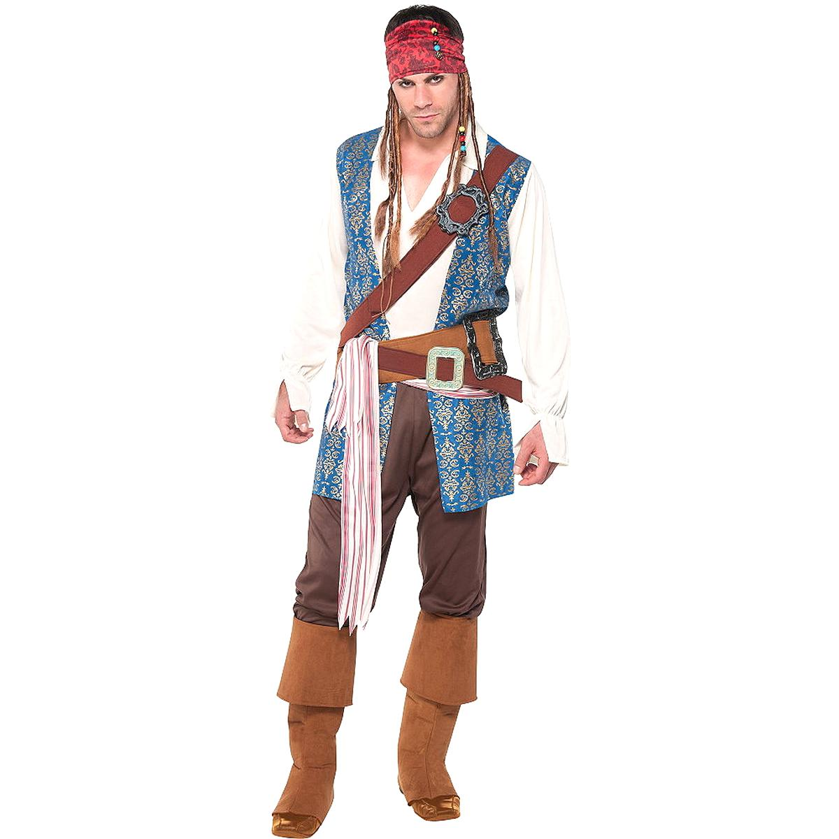 jack sparrow costume for sale